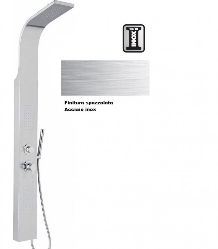 Valigetta trucco metaform colonne doccia - Metaform accessori bagno prezzi ...