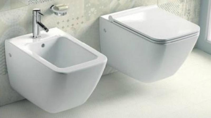 Vasca Da Bagno Laufen Prezzo : Prezzo cubito pure sospeso sanitari jika