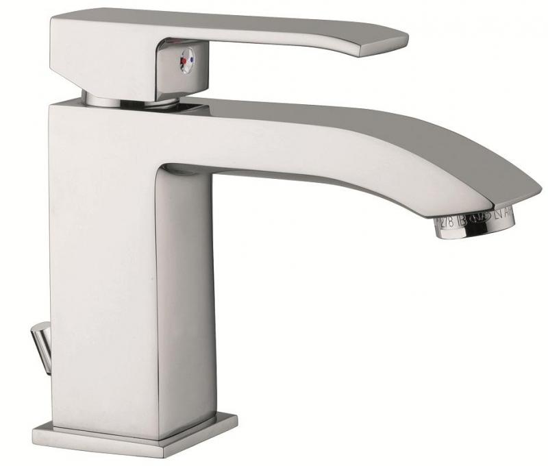 Mod. Level per lavabo